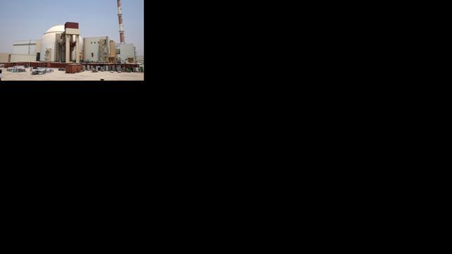 Aardbeving Iran in regio kerncentrale