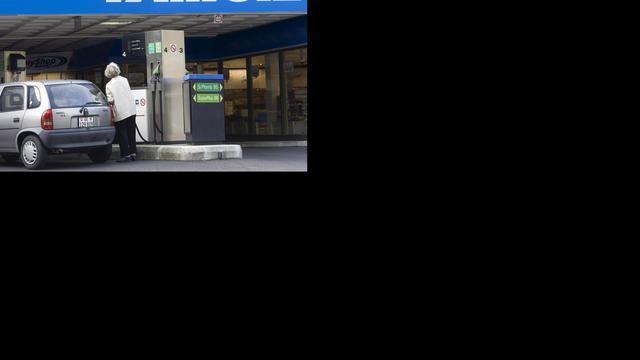 Tamoil Nederland koopt vijftig tankstations
