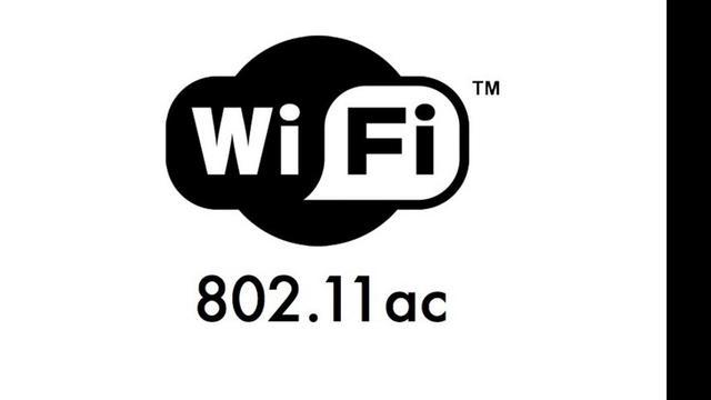 'Nieuwe Macs krijgen snellere wifi'