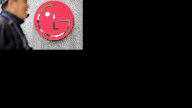 LG niet blij met duopolie van Apple en Google