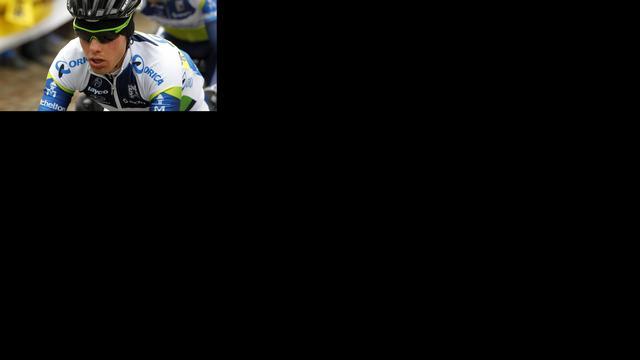Geen Amstel Gold Race voor Langeveld, debuut Lammertink