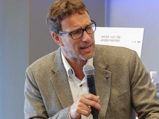 'Jongeren denken en werken internationaler, slimmer en organiseren zich anders'