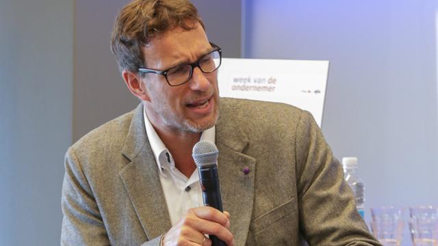 'Ondernemers hoeven standaard niet te verlagen'