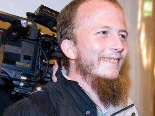 Gottfrid Svartholm Warg veroordeeld voor hacken