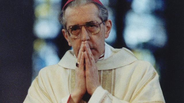 Oud-bisschop Gijsen (80) overleden