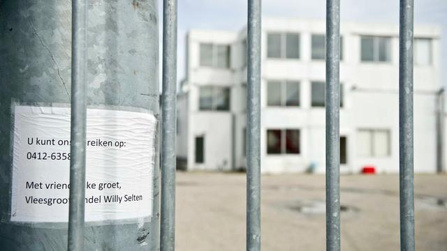 Afnemers vlees Willy Selten alsnog openbaar