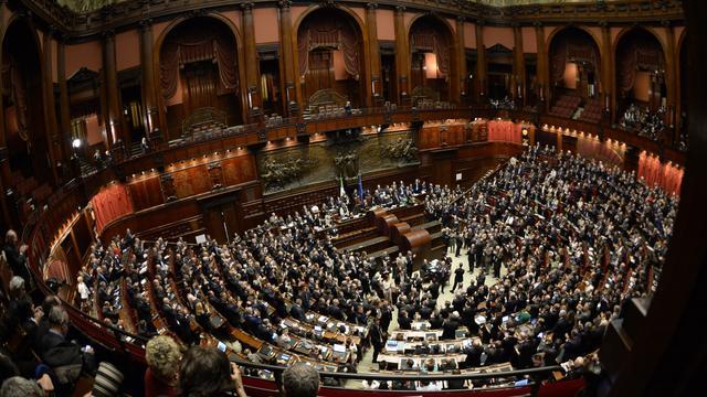 Parlement Italië pakt cyberpesten aan met nieuwe wet