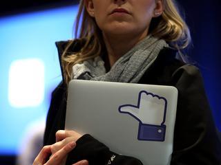 Sociale netwerk gaat gebruikers laten zien 'wat er speelt'