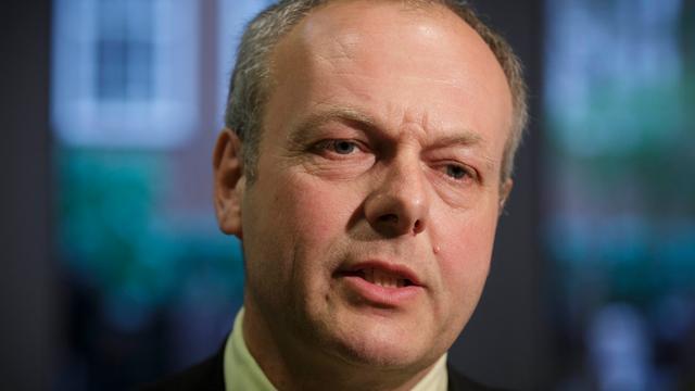 Burgemeester Lenferink reageert met verslagenheid op aanslagen Brussel