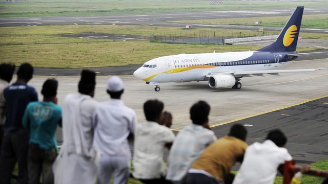 'Air France-KLM versterkt samenwerking met Indiase Jet Airways'
