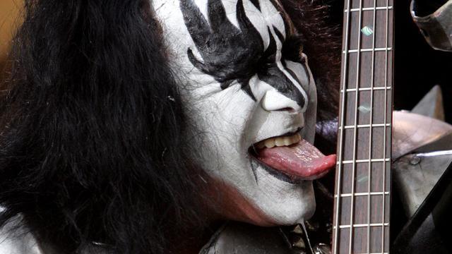 Kiss en Chic genomineerd voor Hall Of Fame