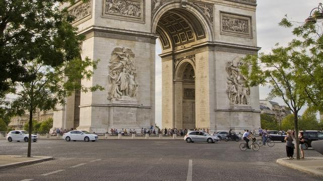 'Frans begrotingstekort over 4 procent'