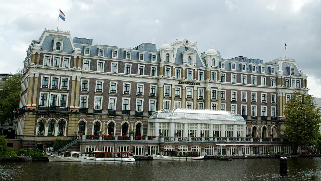 Qatarees hotelbedrijf koopt amstel hotel nu het - Amstel hotel amsterdam ...