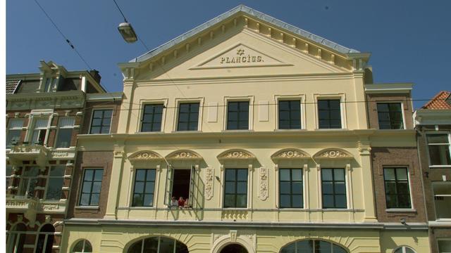 Flinke stijging aantal bezoekers Verzetsmuseum