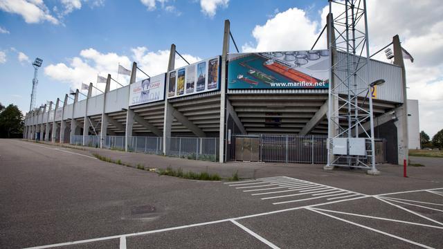 RBC behoudt Herstaco Stadion als thuisbasis