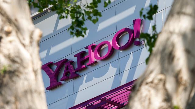 Chinese elektronicafabrikant koopt grond van Yahoo in Californië