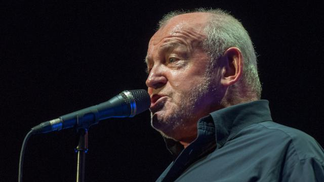 Muzikanten treuren om dood Joe Cocker