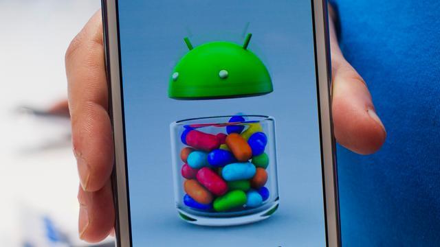 Google betaalde Samsung voor apps op Galaxy-toestellen