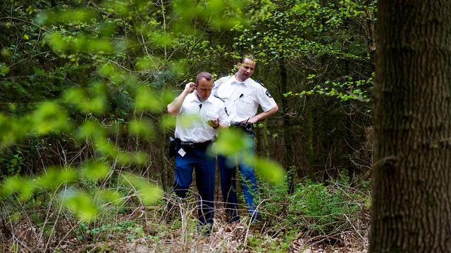 Twintig jaar voor twee moorden in Kralingse Bos