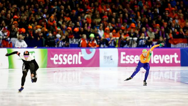 BAM bouwt mee aan Icedome Almere