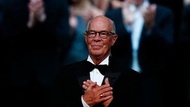 Ook Gouden Eeuw Award voor Hans van Manen
