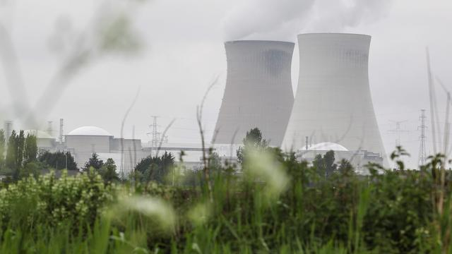 Oorzaak uitval kernreactor Tihange was defecte motor