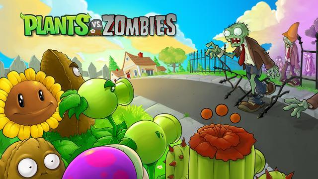 Plants vs. Zombies 2 komt gratis naar iPhone en iPad