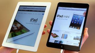Tablet wordt gebruikt om verboden websites te bezoeken