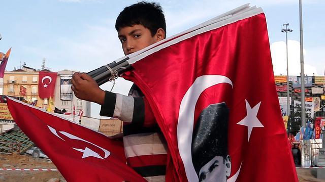 'Europa en Turkije moeten toegeven dat deze relatie niet werkt'