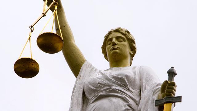 Acht jaar cel voor moord in Amerikahaven
