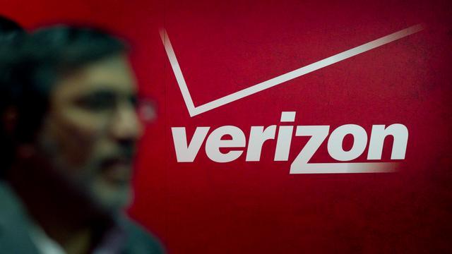 'Verizon wil webactiviteiten Yahoo overnemen'