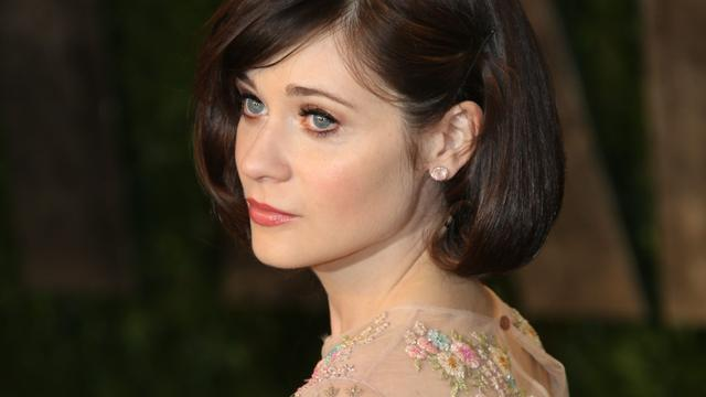 Zooey Deschanel aangeklaagd door management om contractbreuk