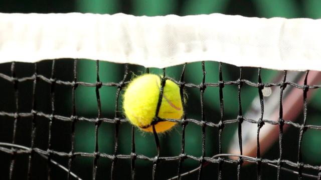 CDA pleit voor tennishal  in nieuw sportcentrum