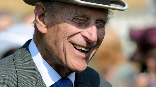 Prins Philip: Onbehouwen met hart op de tong