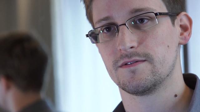 Snowden niet op vlucht naar Havana