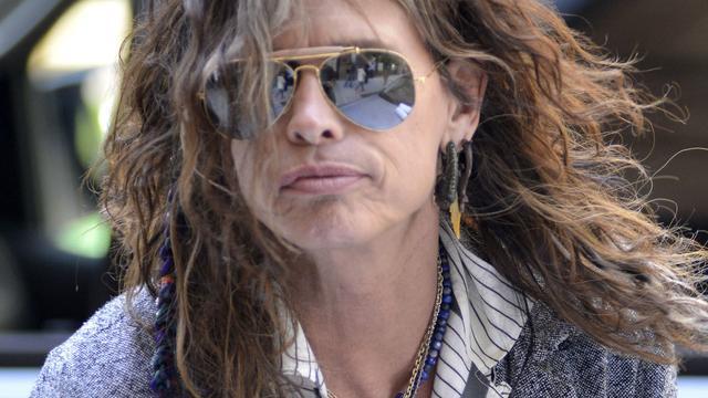 Aerosmith overweegt afscheidstournee in 2017