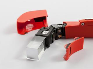 Google Glass-concurrent op zijn vroegst in september getoond