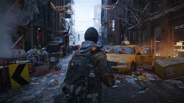 Review: The Division is een van de verrassingen van 2016