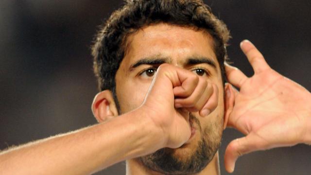 Tunesië naar play-offs WK-kwalificatie