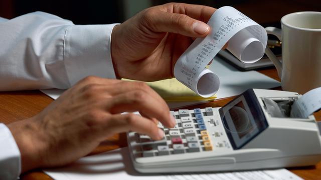 'Accountants worden schaars'