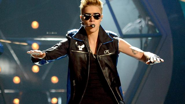 Manager Justin Bieber lanceert talentenjacht voor kinderen