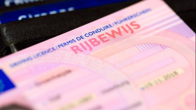 Verlenging rijbewijs voor 75-plusser zelden afgekeurd