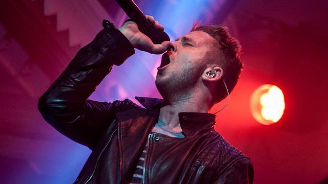 OneRepublic volgend jaar weer naar Amsterdam