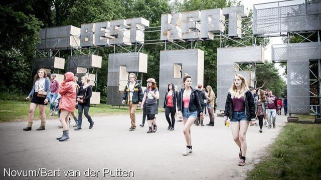 Festival Best Kept Secret treft regeling voor Ticketswappers