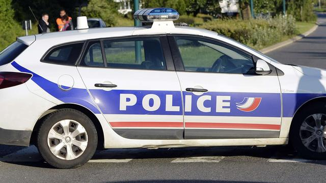 Terreurverdachten in Frankrijk opgepakt