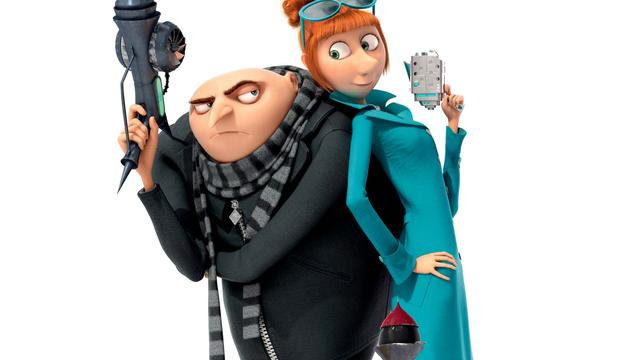 Despicable Me 2 3D - Pierre Coffin, Chris Renaud