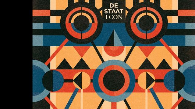 Nieuwe album van De Staat heet I_Con