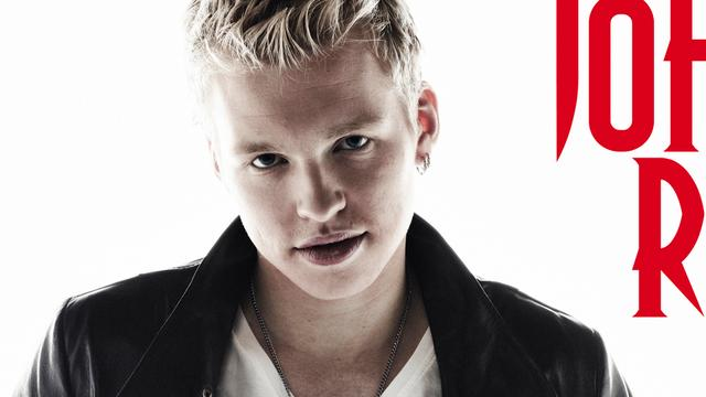 Johannes Rypma - Play Me