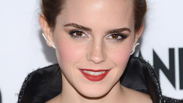 Emma Watson heeft een hekel aan Facebook