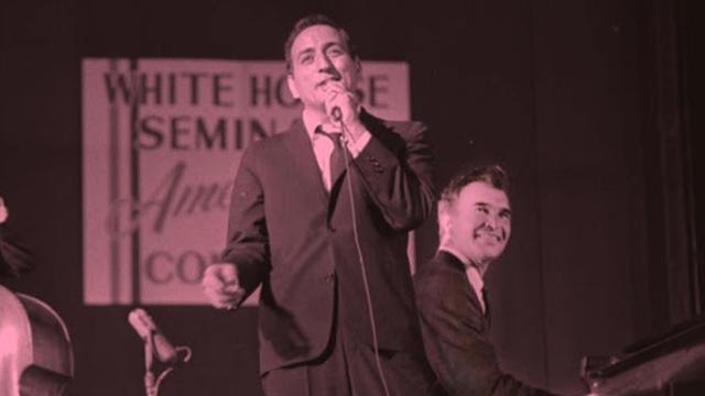 Tony Bennett & Dave Brubeck - The White House Sessions